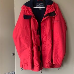 Polo sport winter Performance jacket